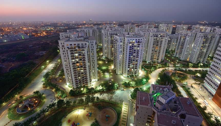 Smart cities - India's potent weapon in the battle against COVID-19