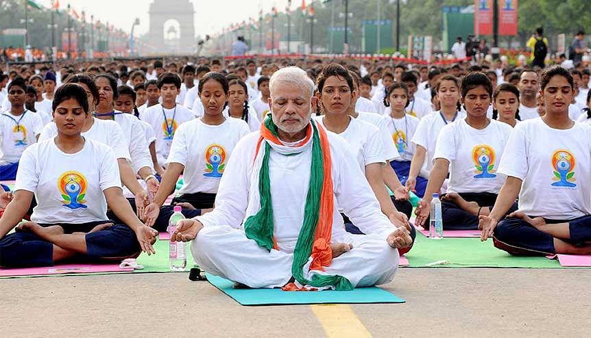 International Day of Yoga: Some interesting trivia