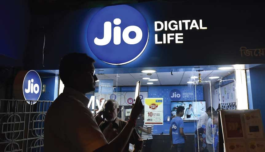 Intel Capital to invest $253mn in Jio Platforms