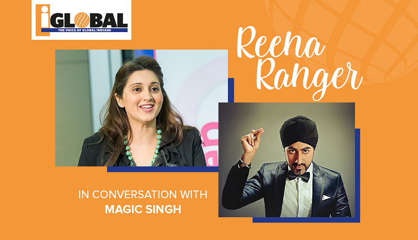 Magic Singh gives a peek into his magical journey