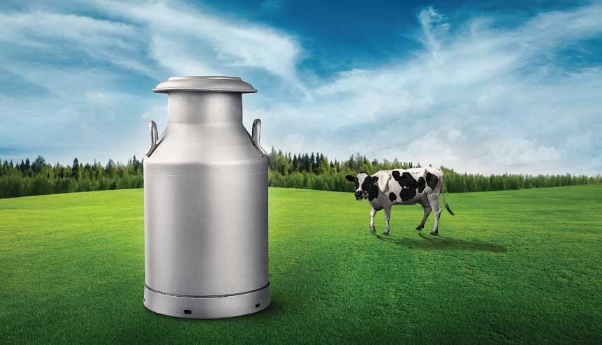 Milk Mantra secures $10mn from US International DFC