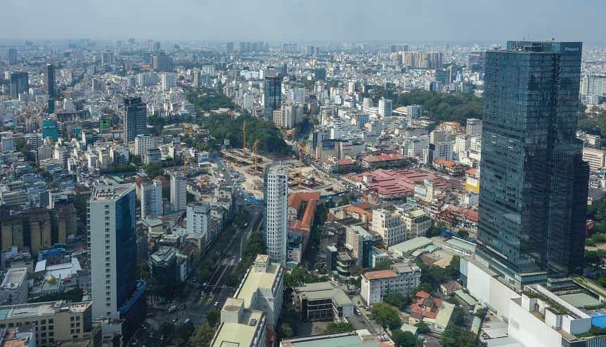 More Indian companies expand investment in Vietnam