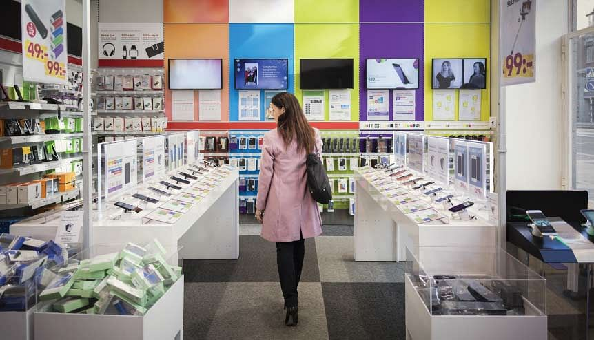 Panasonic ties up with Benow to take offline stores online