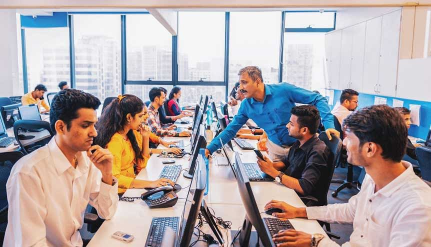 Rebooting the Indian start-up ecosystem to the new normal