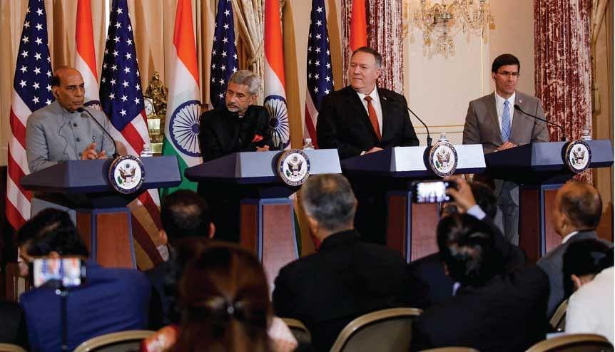 India and US share robust bilateral trade ties and both need an alternative to China - strong reasons to kickstart the FTA negotiations.