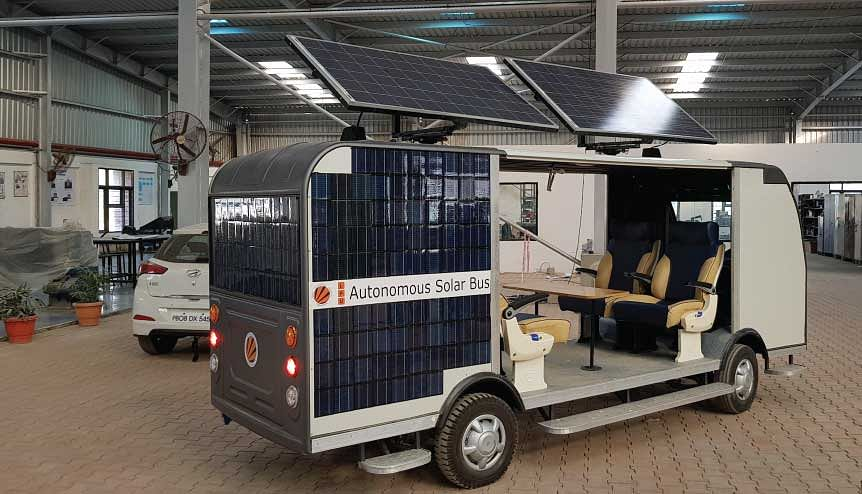 Start-ups propelling India to its Renewable Energy Vision 2022