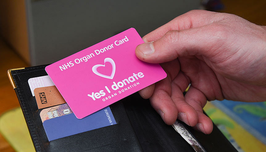 UK temples, gurdwaras deliver organ donation drive