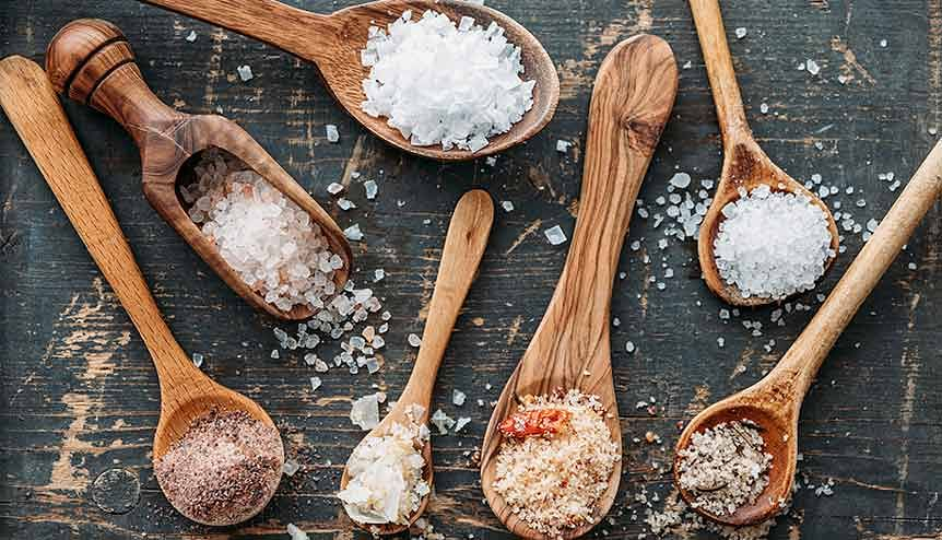 Why high salt is bad news for your gut health