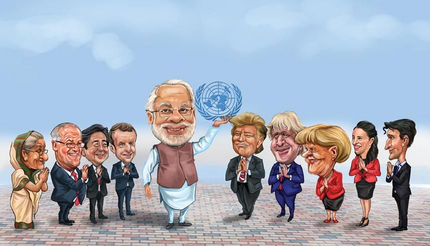 Why India is ready for a permanent role at the UN Security Council