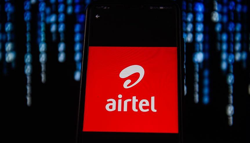 Airtel renews pact with Swedish telecom gear maker Ericsson