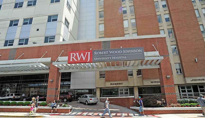 Lupin Somerset donated $20,000 to Robert Wood Johnson University Hospital in New Jersey in order to provide over 8,300 meals for frontline healthcare workers.