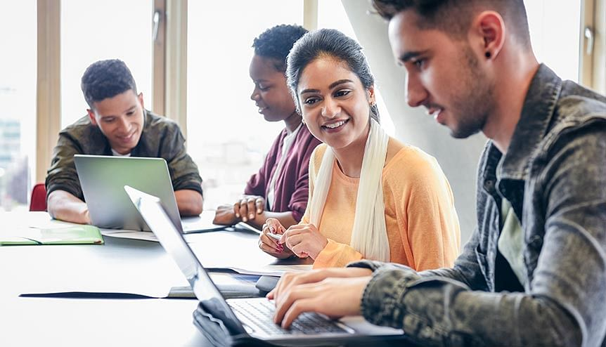 The new PBS visa will enable international students including Indian students to stay and work in the UK for two years.