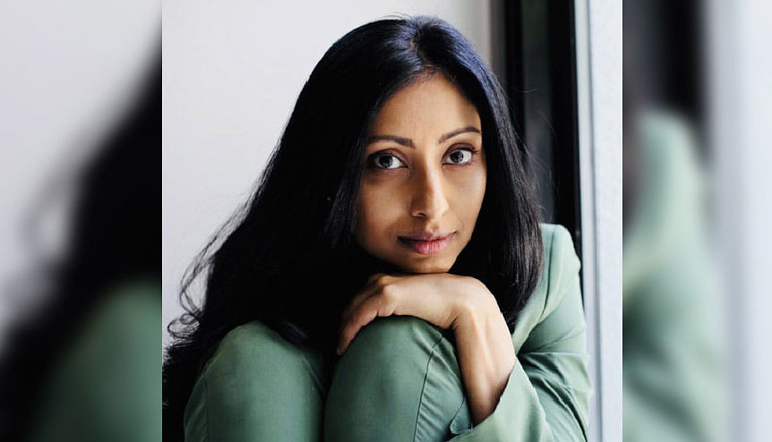 Global Indian author Avni Doshi makes Booker Prize cut with Burnt Sugar