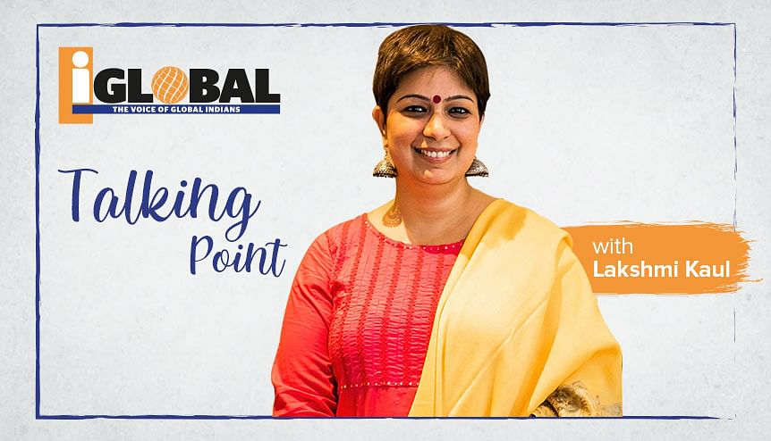 #HandMadeInIndia: An ode to the saree