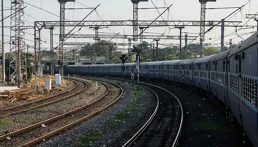 Hitachi ABB Power Grids wins $16mn order from Indian Railways