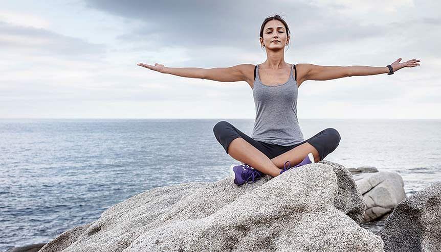 How meditation can help keep the heart healthy