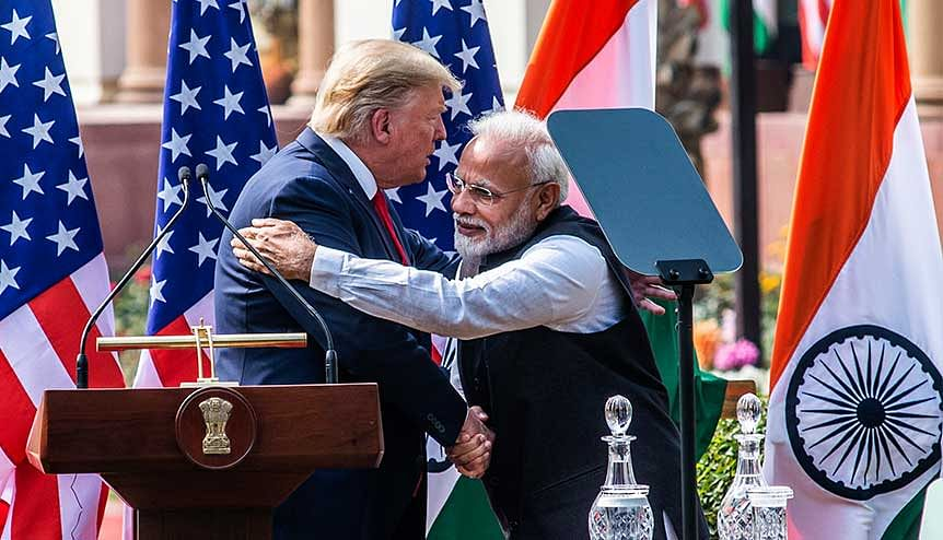 India-US trade deal offers hope and limitless possibilities