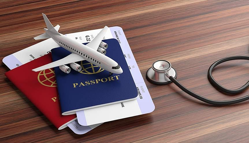 India welcomes UKs new fast-track Health Visa