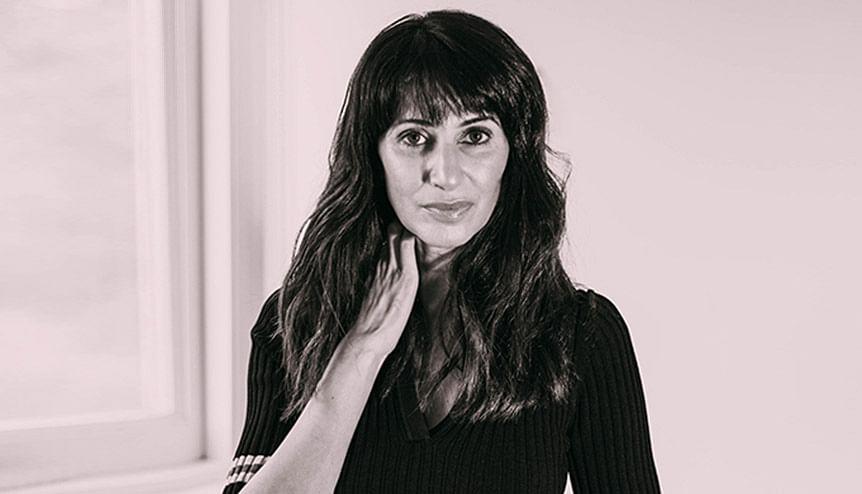 Lawyer-poet Mona Arshi is UKs newest Honorary Prof of English & Law