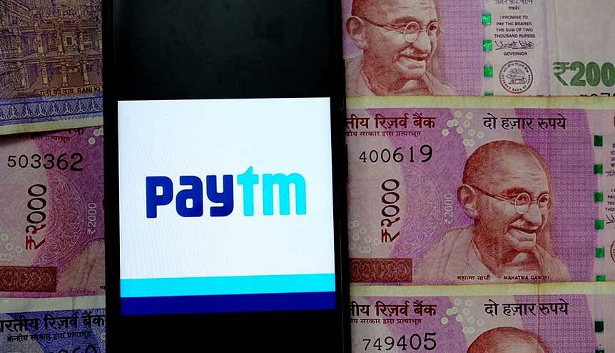 Paytm to buy insurance firm Raheja QBE for $76mn