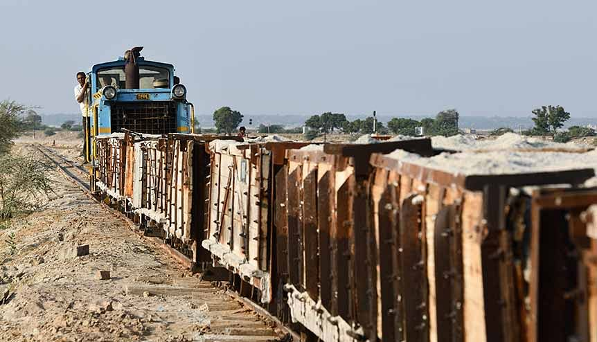 For years the Indian Railways has been forced to charge extremely high freight rates to its commercial customers to subsidise the loss it makes in passenger trains.