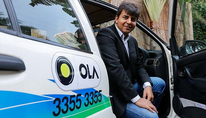 The pandemic makes mobility more relevant: Bhavish Aggarwal