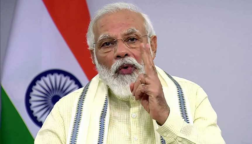 World reiterates faith in liberal, democratic India once again
