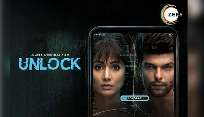 Zee5 Global to Unlock first tech-horror film