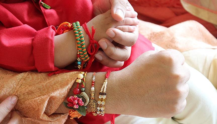 Beyond the Bindi: Debunking Raksha Bandhan myths