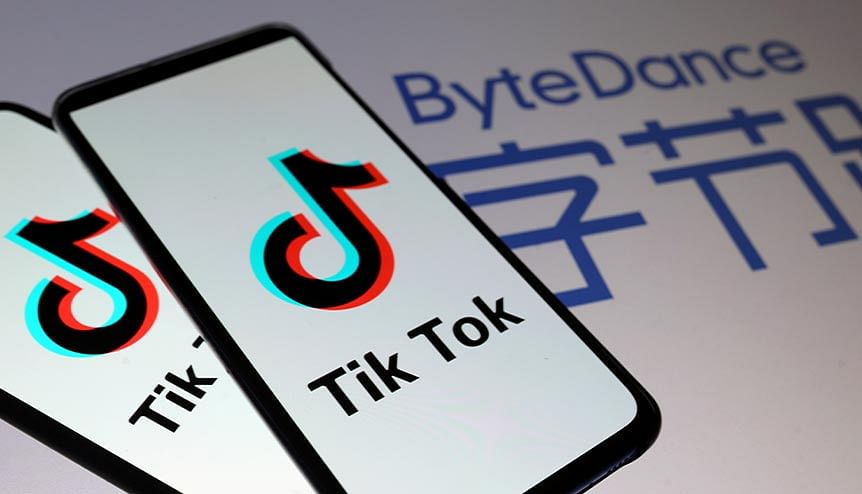 ByteDance in talks with India′s Reliance for investment in TikTok  - TechCrunch