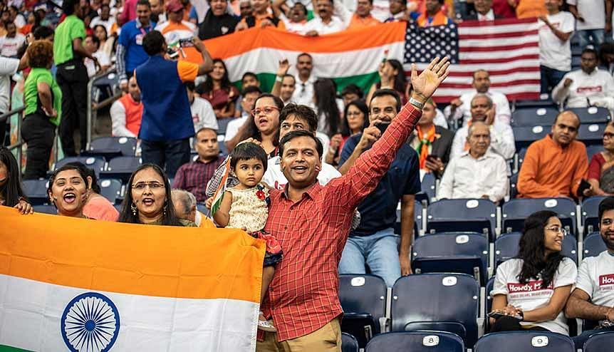 As one of the most educated and among the richest ethnic groups in the US, the 1.5 million Indian diaspora in the US will play a pivotal role in swinging the vote.