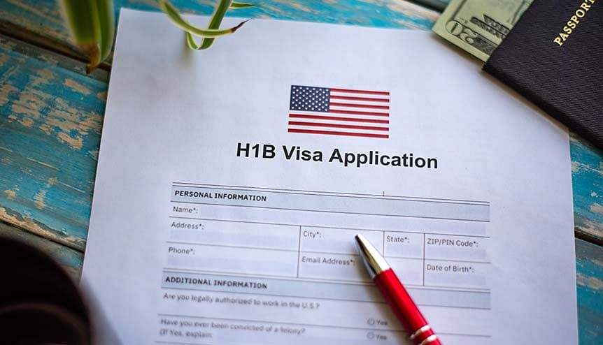 The suspension of H1B visas, that US and Indian technology companies mainly use, for six months remains a pain point in the bilateral trade relationship.