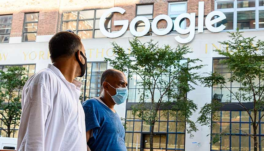 Google announces partnership with ADT, to invest $450 million
