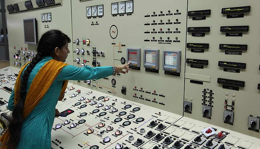 An Indian made nuclear power plant at Rawatbhata in Rajasthan created history by running un-interrupted and continuously for a period of 765 days, a little over two years. The 220 MW reactor's achievement beats an American reactor which ran for 739 days at one stretch. Unit-5 at Rajasthan a Pressurised Heavy Water Reactor (PHWR) made in 2010 now takes on the global rank number two.