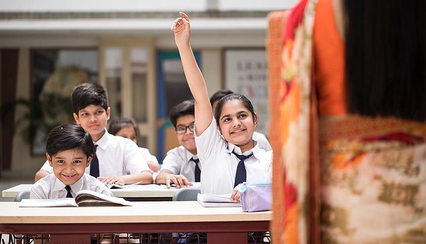 India's national education policy could offer collaborations with the UK