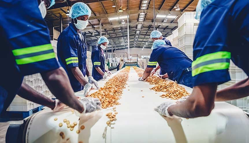 Encouraging Indian and foreign investors to set up food processing industries will generate large volumes of relatively low-skilled rural employment.