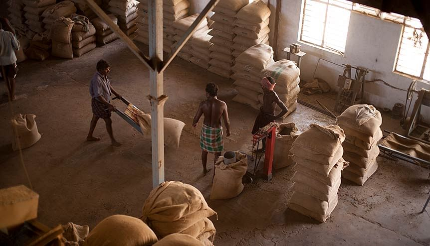 New Agriculture Infrastructure Fund has greater transformative potential than 1991 reforms