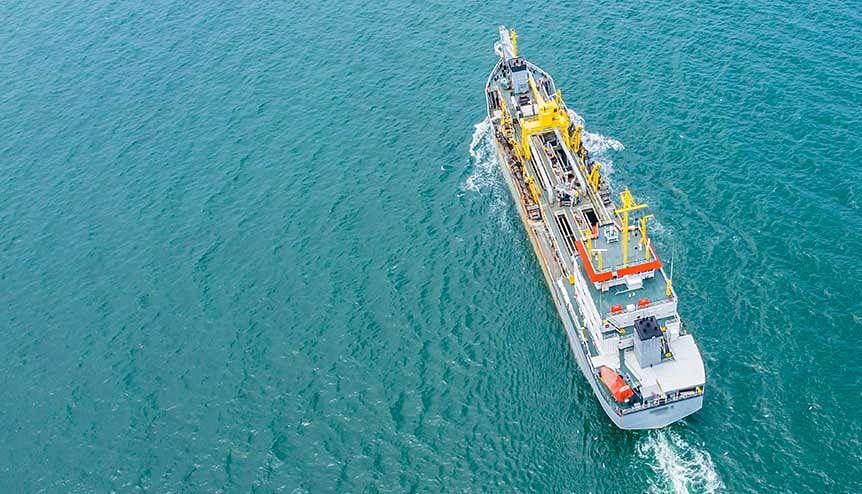 Ocean mining: India's next frontier