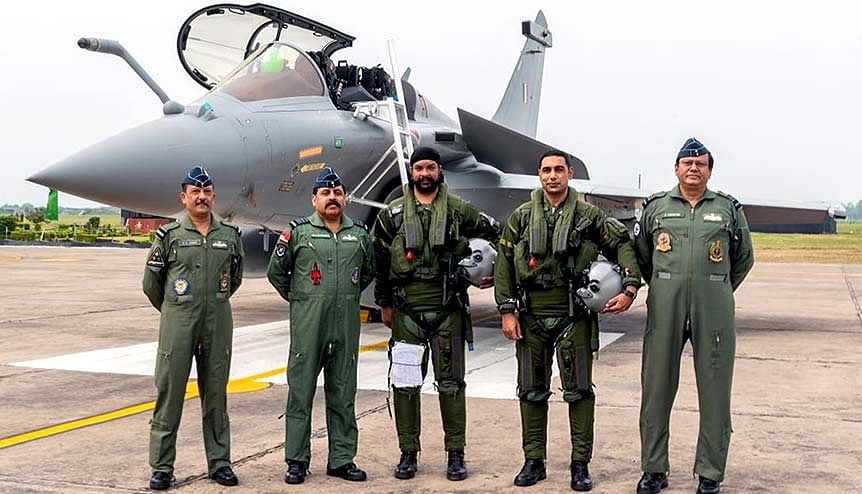 Private sector should push for level playing field in domestic defence production