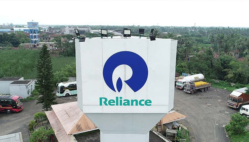 Mukesh Ambani has received in a short span of time a total of seven cheques from six investors who are valuing RRVL at about $62 billion and counting.