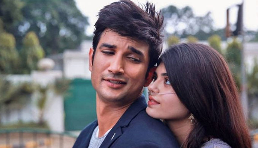 Film Review: Dil Bechara (The Helpless Heart)