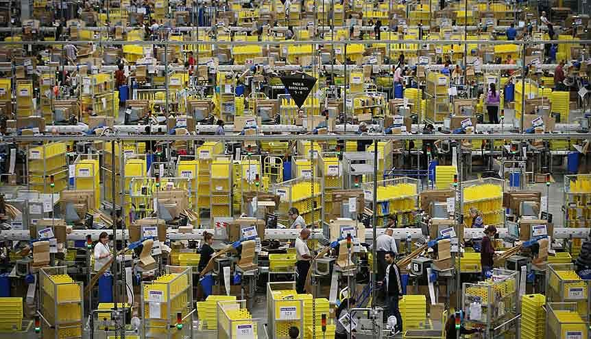 West Begins Warehousing Operations in Chennai, India