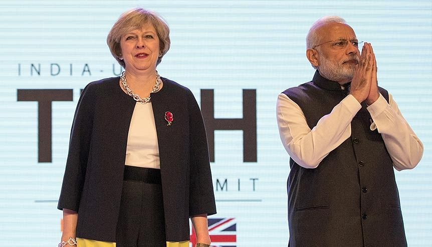 The UK-India Tech Partnership was created in 2018 when Indian Prime Minister Narendra Modi and then UK Prime Minister, Theresa May, decided it was time to fully catalyse innovation and technology from both countries to address global challenges.