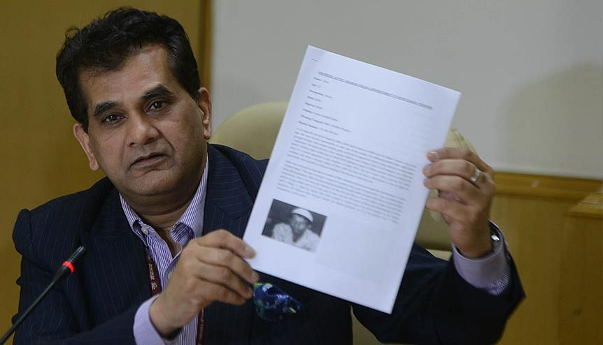 According to Amitabh Kant, CEO, NITI Aayog, e-commerce will be a key driver of India's growth and job creation. Physical procurement will give way to digital transactions.