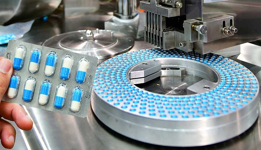 The success of PLI scheme will be used as a template to boost manufacturing in 12 others sectors, including pharmaceuticals.