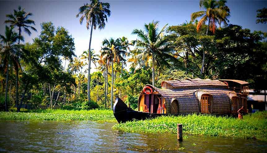 Kerala has been recognised by the report for its institutional support particularly to the women entrepreneurs and robust venture funding mechanism for the start-ups.