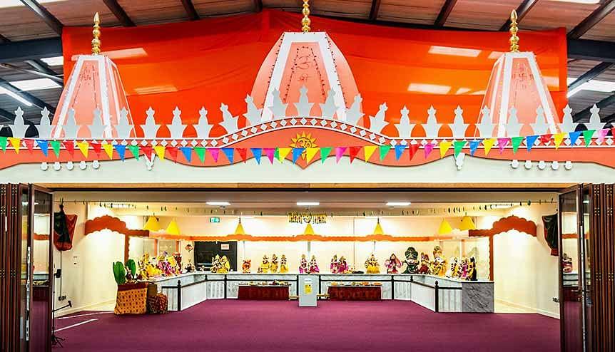 Different shades of Ganesh Chaturthi celebrations across the UK