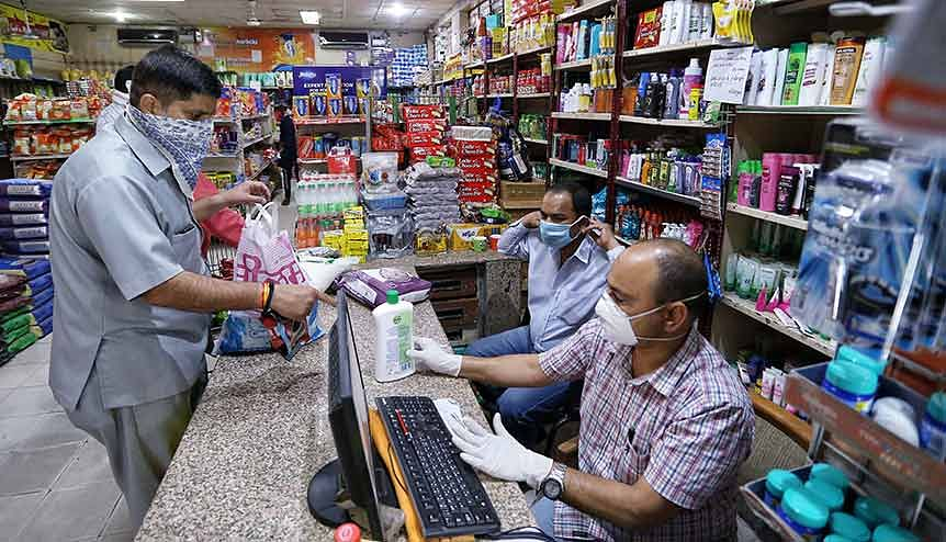 Kirana stores are vital for dominating India's e-tail sector