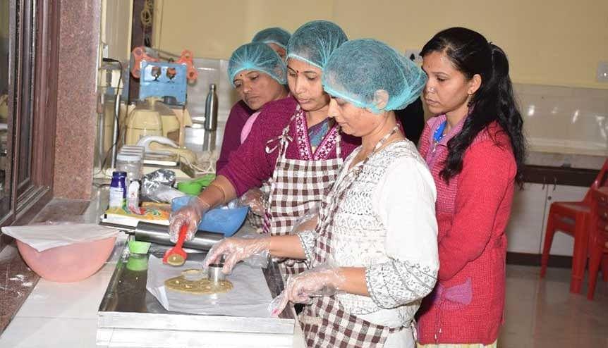 Rural-Women Entrepreneurship: Shaping New India