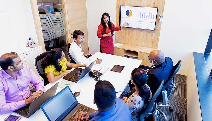 Skill development crucial to making India's workforce Atmanirbhar